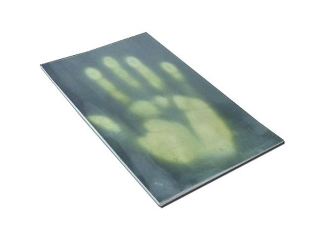 ghost pad