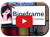Digital frame video