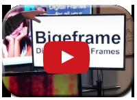 Digital frame video